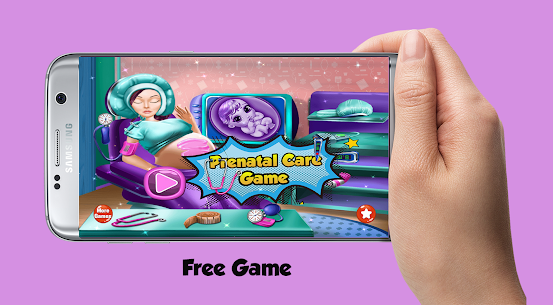 Me and My Child Game Apk Download 2