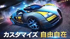 アスファルト8 : カーレーシングゲーム リアルスピードでドリフト&ドライブのおすすめ画像5