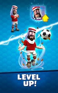 Soccer Royale: Clash Games Mod Apk (Unlimited Gold/Diamonds) 2