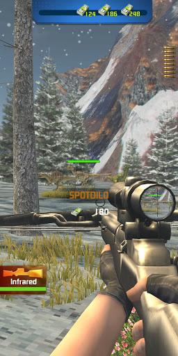 Dinosaur Park Simulator target Exploring Islands apktreat screenshots 2