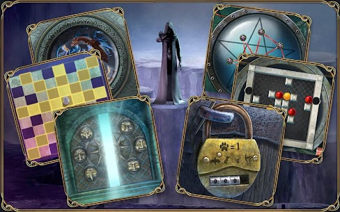 Dreamscapes Nightmare's Heir MOD (Money) 3