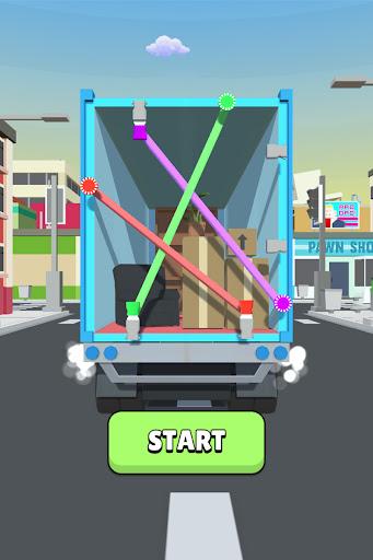 Belt It Challenge - Hardest Line Puzzle screenshots 8