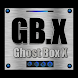 Ghost Box X - GB.X - Paranormal Spirit Box - Androidアプリ