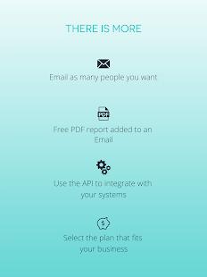 MoreApp Forms  Screenshots 9