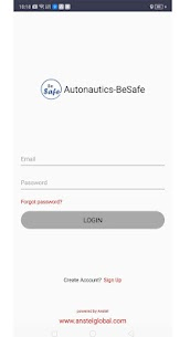 Autonautics-BeSafe 2.2 Latest MOD Updated 1
