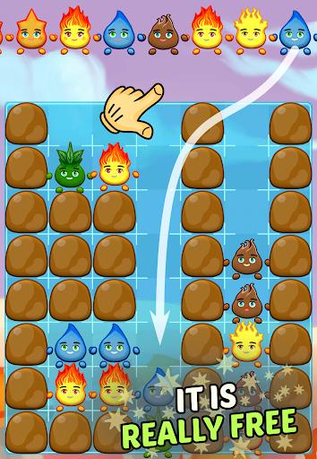 Splash and Boom - Elements  screenshots 1