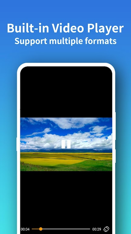 Pure Browser Pro-Ad Blocker,Video Download,Player  poster 4