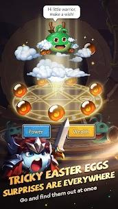 Gumballs & Dungeons(G&D) 6