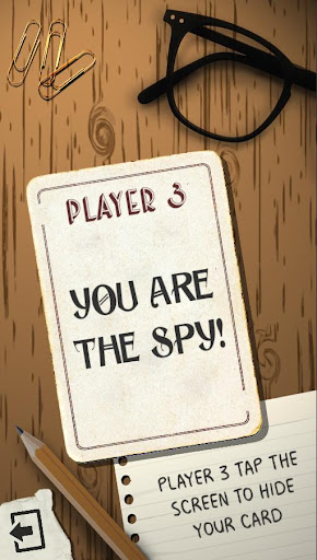 Spyfall  Screenshots 1