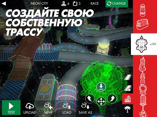 Shell Racing screenshots 10