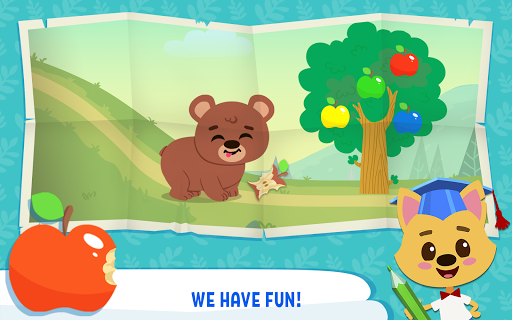 Kids Academy - learning games for toddlers 3.0.8 screenshots 13