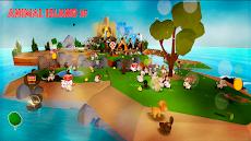 どうぶつの島3F ~ Friend,Family and Farm Storyのおすすめ画像2