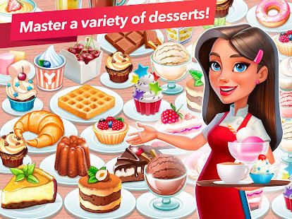 My Cafe u2014 Restaurant Game. Serve & Manage 2021.9.3 Screenshots 11
