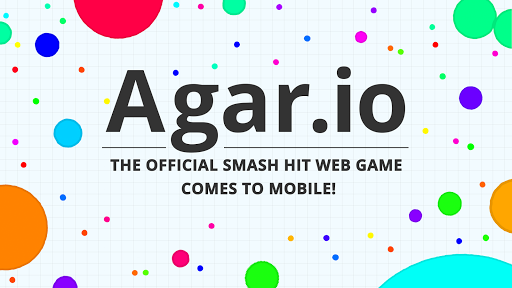 Agar.io  screenshots 1