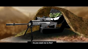 Stick Squad: Sniper Battlegrounds