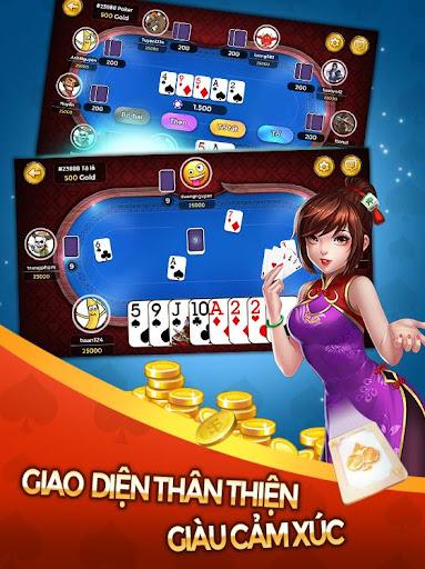 Game Bai - Danh bai doi thuong 52Play  Screenshots 2