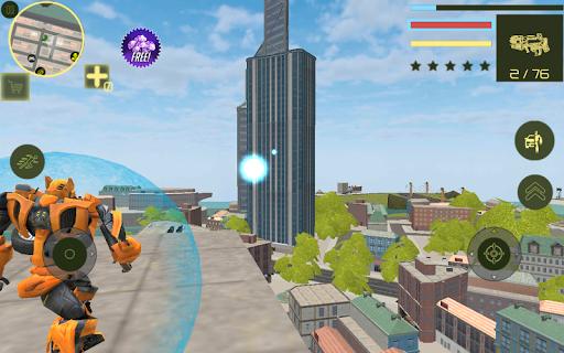 Rise of Steel 2.5 screenshots 1