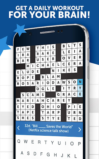 Crosswords With Friends 4.1.3 screenshots 16