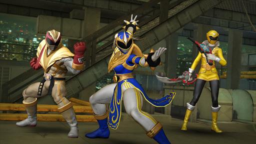 Power Rangers: Legacy Wars Apkfinish screenshots 5