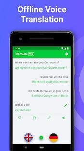 iTranslate Translator & Dictionary 5.6.17 Screenshots 7