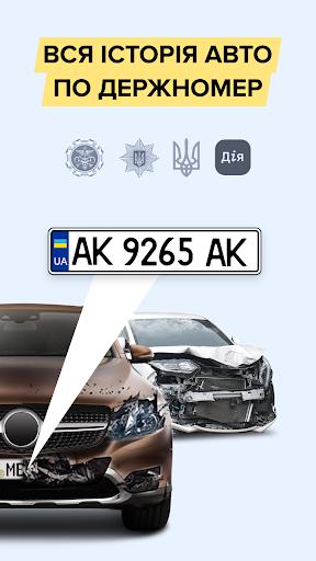 Checking a cars of Ukraine 4.5 Screenshots 14