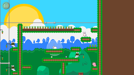 A Pretty Odd Bunny (Beta) apktram screenshots 3