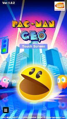 PAC-MAN GEO (パックマン ジオ)のおすすめ画像1