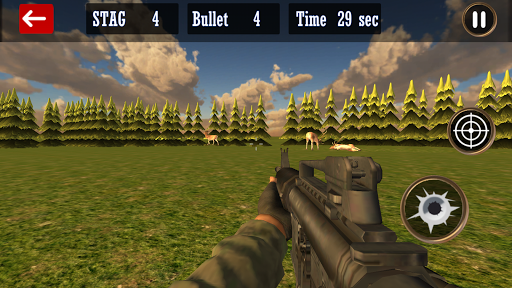 Deer Hunting - Expert Shooting 3D 1.2.0 screenshots 4