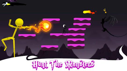 Stickman Fight – Magic Brawl Legends Hack Online [Android & iOS] 3