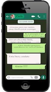 Chat Videollamadas Con Chicas Solteras Guía Ligar 3