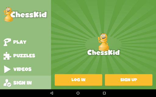 Chess for Kids - Play & Learn 2.3.2 screenshots 9