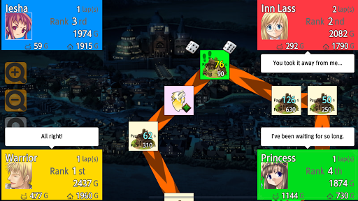 Billionaire Quest 2 Apkfinish screenshots 5