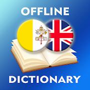 Latin-English Dictionary