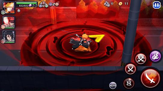 BLEACH Brave Souls Mod APK Download (God Mod) – Updated 2021 3
