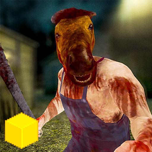 HeadHorse: Horror Game