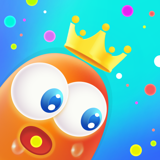Worms Dash .io - New Snakes & Battle Game For Free