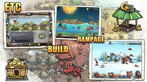 Cartoon Defense 4 android2mod screenshots 5