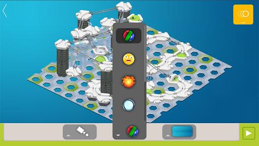 GraviTrax 2.0.0 screenshots 17