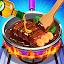 Cooking Cuisine Farm icon
