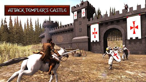 Ertugrul Ghazi Battle Warrior: Sword Fighting Hero 1.1 screenshots 1