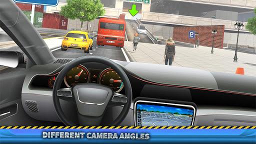 New Valley Car Parking 3D - 2021  screenshots 12