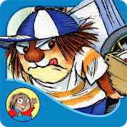 App Icon for Just a Mess - Little Critter App in Germany Google Play Store