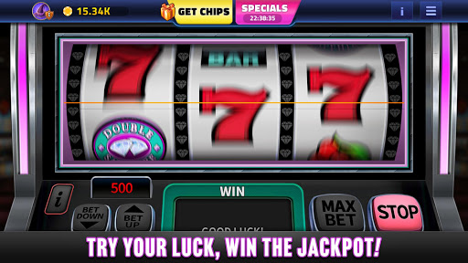 Blackjack 21: House of Blackjack 1.6.1 screenshots 5