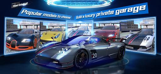 Real Driving 2:Ultimate Car Simulator 0.08 screenshots 9