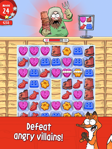 Simonu2019s Cat Crunch Time - Puzzle Adventure! 1.46.1 screenshots 10