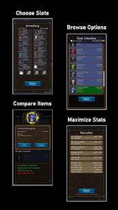 Resolute Hero RPG MOD APK 0.3.7 (Free Purchase) 2