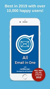 All Email Providers in One 2