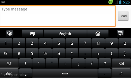 Keyboard 2021 New Version apktram screenshots 9