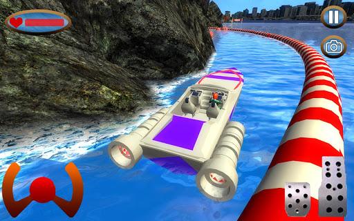Riptide Speed Boats Racing apktram screenshots 8