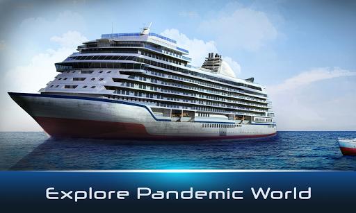 Escape Room Hidden Mystery - Pandemic Warrior screenshots 2